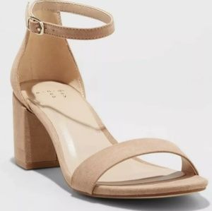 a new day Shoes - NEW A New Day | Heels